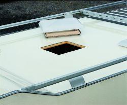 polski caravaning klimatyzacja w przyczepie i kamperze magazyn aktywnego wypoczynku. Black Bedroom Furniture Sets. Home Design Ideas