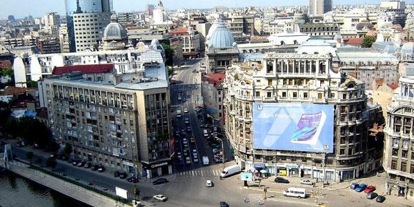 Rumunia > Bukareszt