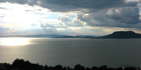 Węgry > Balaton