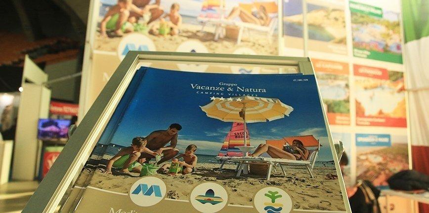 Trzy włoskie kempingi Vacanze & Natura [VIDEO]