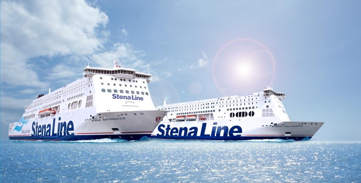 Konkurs rozwiązany - kto płynie ze StenąLine?
