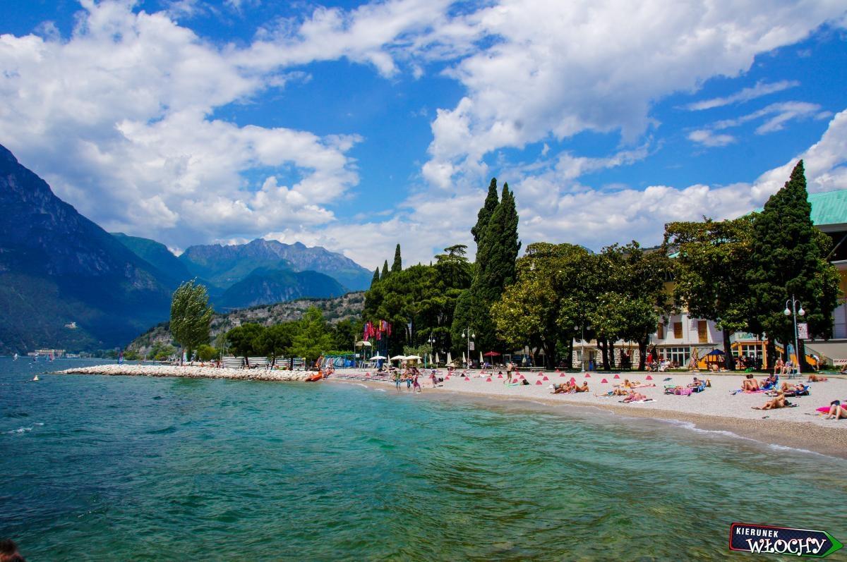 Włochy? Jezioro Garda!