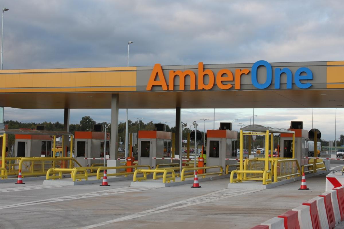 AmberGO nie dla aut z przyczepami