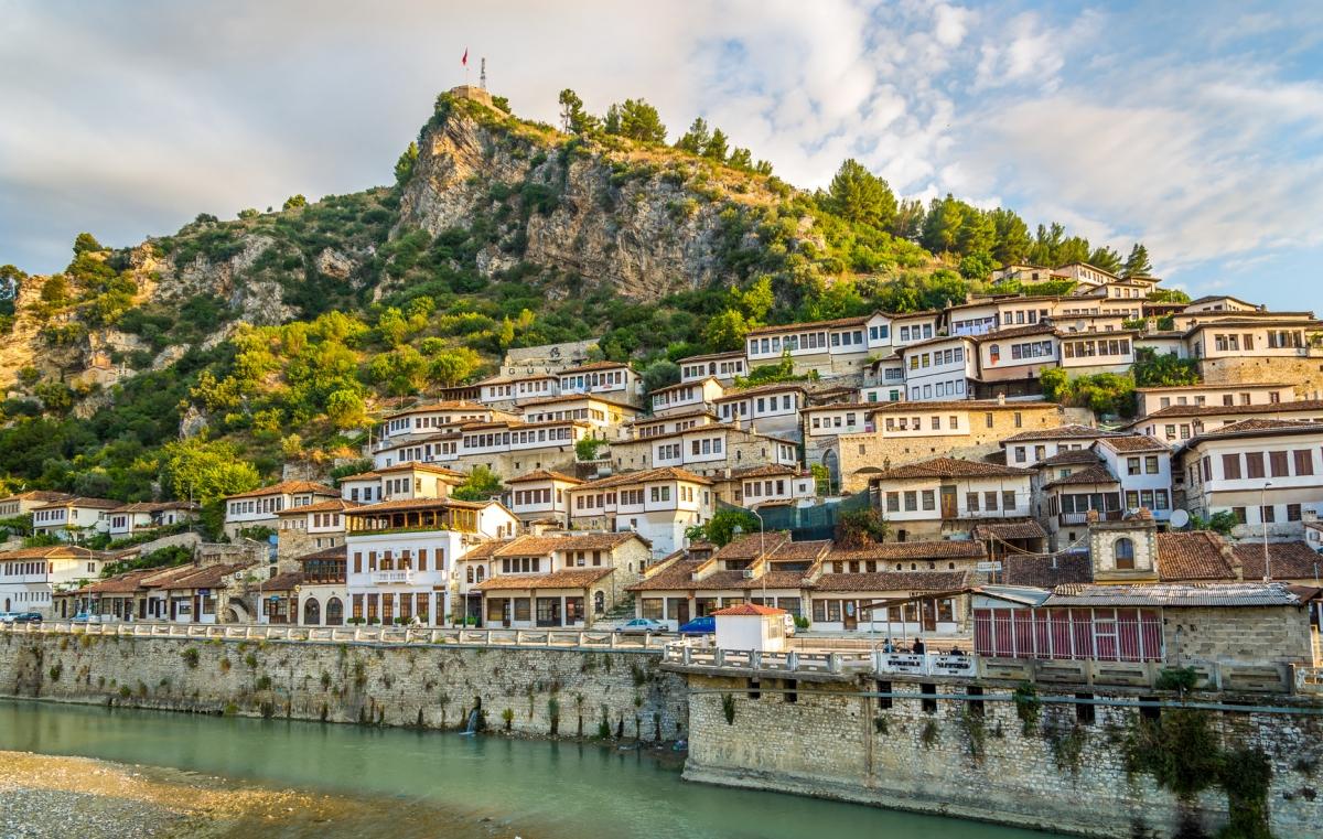 Jedziemy do Albanii razem z Wami!