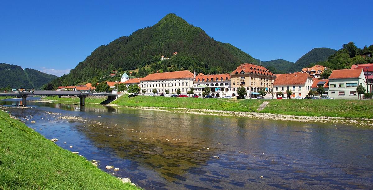 Kulturalna Słowenia