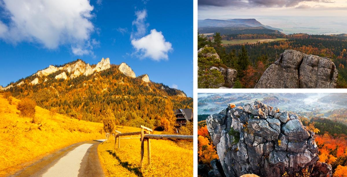 Polskie góry jesienią – odkryj ich piękno!