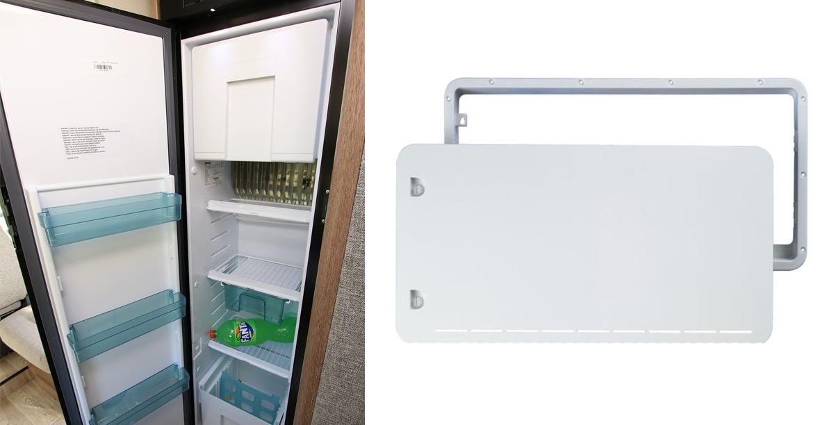 8 lub 10 °C – zadbaj o lodówkę