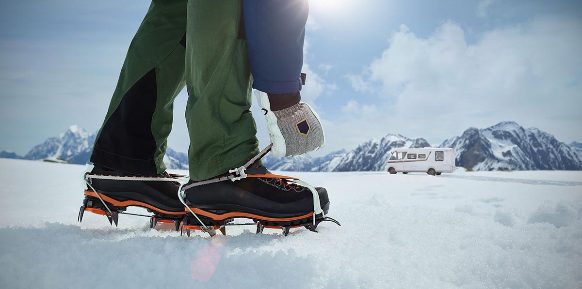 Technicy Trumy będądostępni na zimowych kempingach