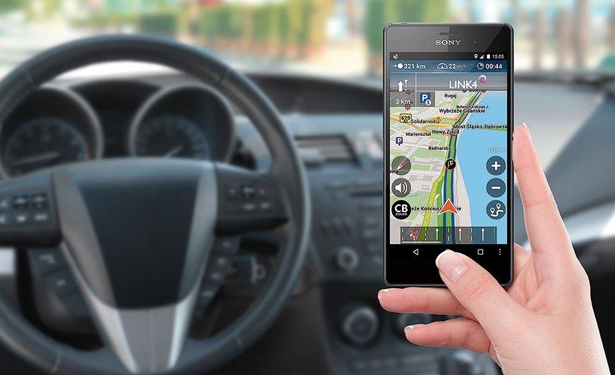 W niedalekiej przyszłości ubezpieczenie będzie aktywowane wtedy, gdy używamy pojazdu.