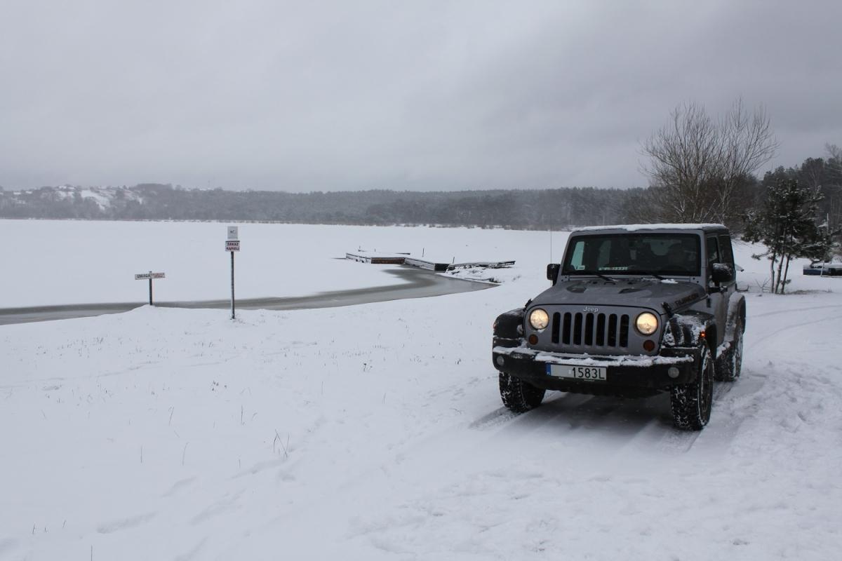 Opony z homologacją zimową są kluczowe dla bezpieczeństwa na drodze