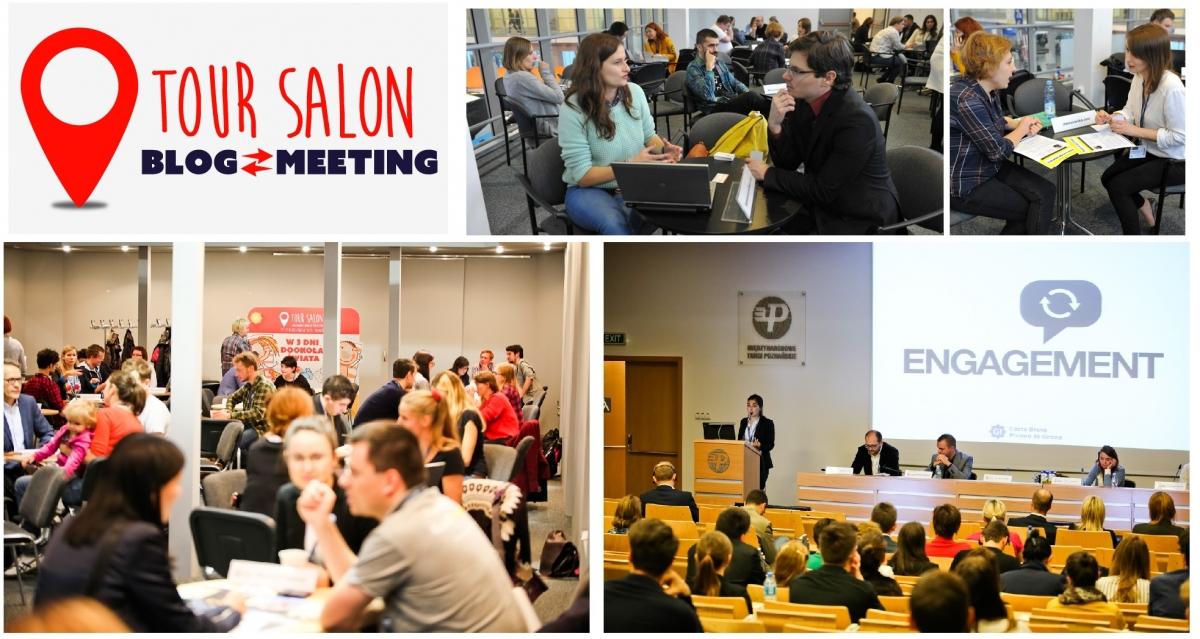 TOUR SALON Blog Meeting jużw lutym