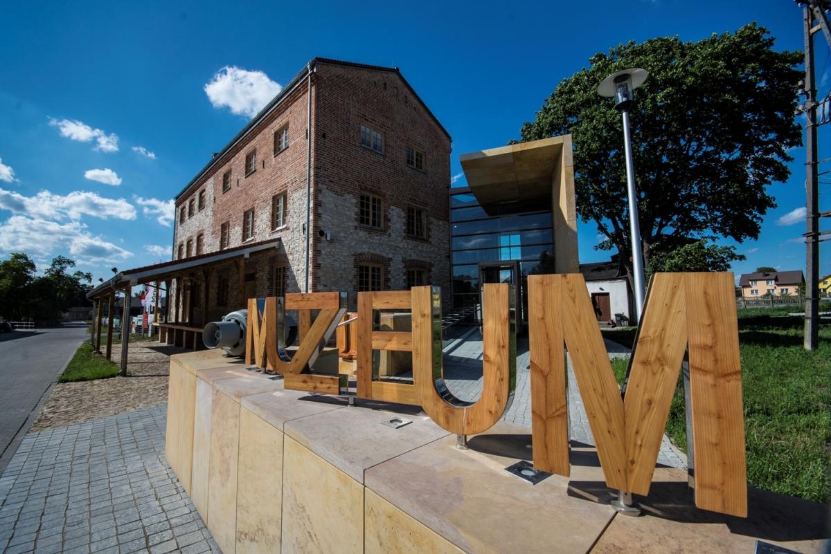 Muzeum Dawnych Rzemiosł w Starym Młynie