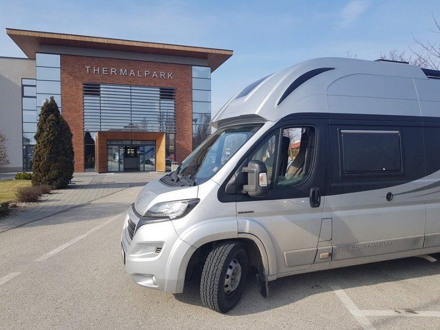 Testujemy Globe-Traveller'a X w Czechach i Słowacji [FOTO]