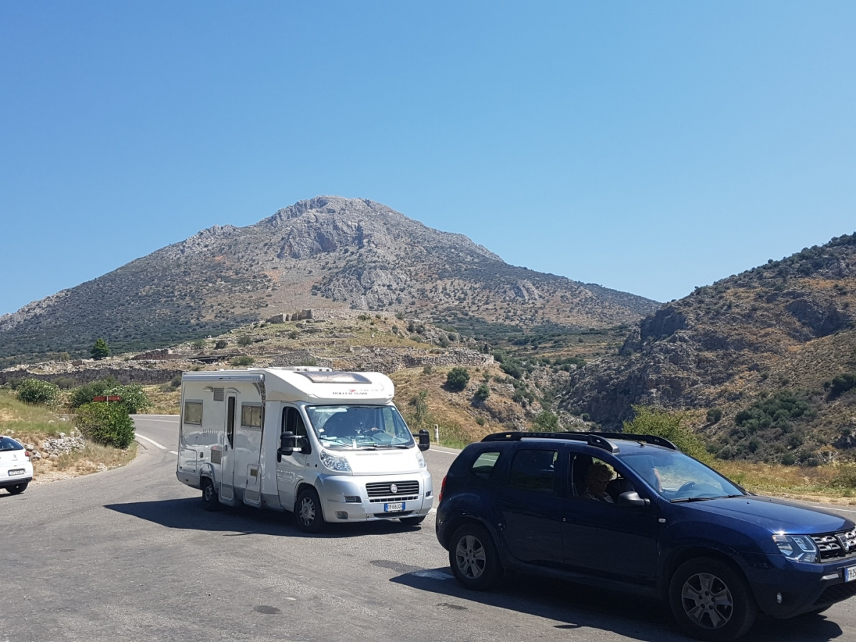 Grecja z PZM Travel we wrześniu. Zapisz się jużteraz!