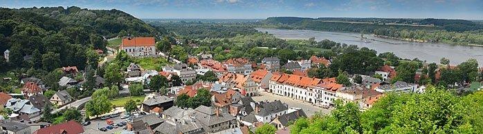 Spotkajmy się w Kazimierzu Dolnym