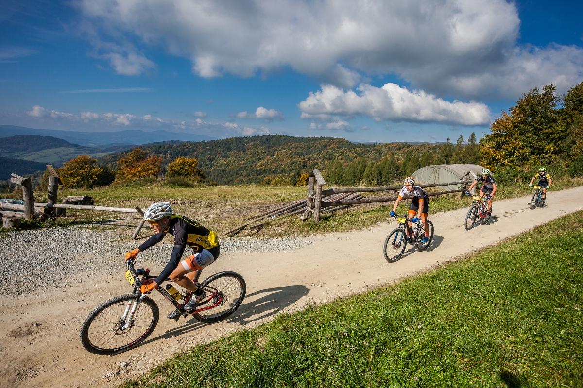 Maratony Rowerowe Cyklokarpaty startują w sobotę!