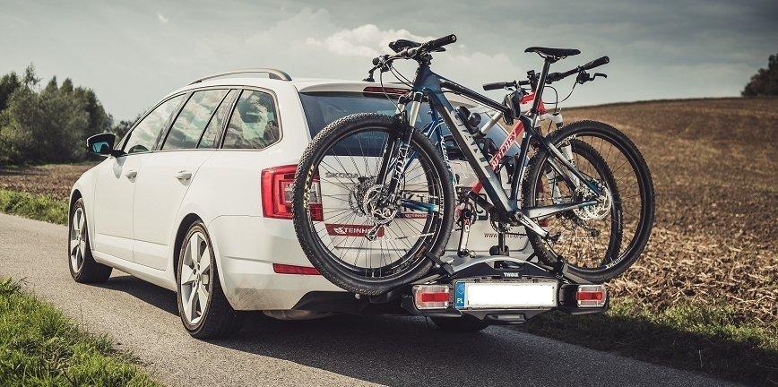 Odpowiedni bagażnik rowerowy na samochód, czyli jaki?