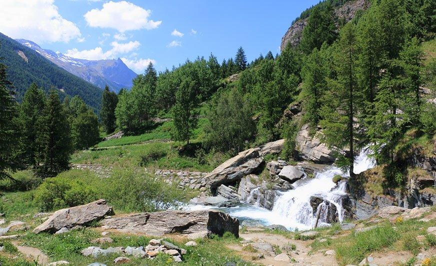 Narodowy Park Gran Paradiso