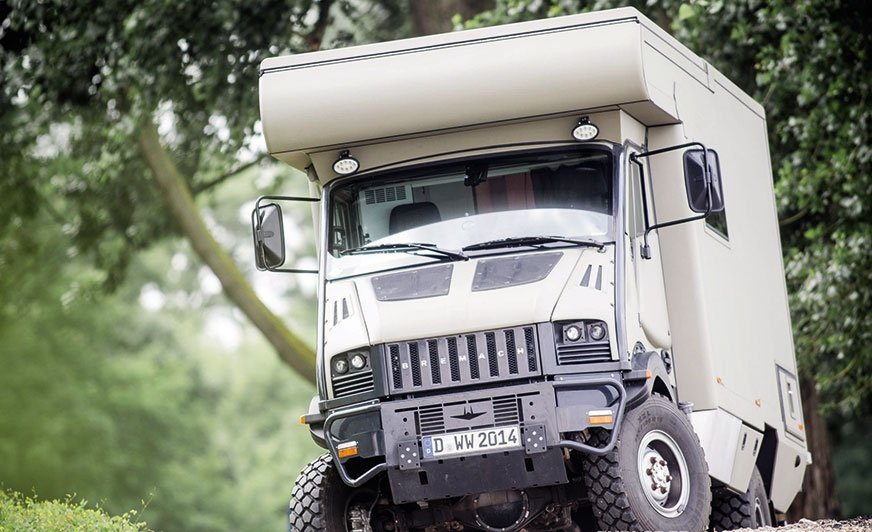 Obecnie Bremach wytwarza ponad 240 wariantów pojazdów o zróżnicowanym wyposażeniu specjalistycznym. Wykorzystywane są przede wszystkim w gospodarce komunalnej, energetyce czy pożarnictwie