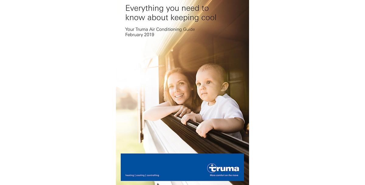 Nowy przewodnik klimatyczny firmy Truma