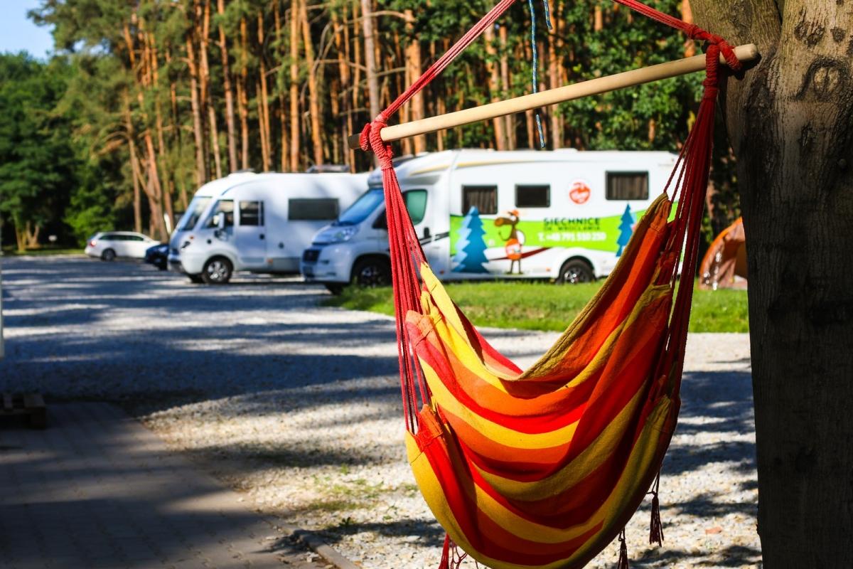 Kemping Camp4U, miejsce, gdzie odbędzie sięzlot