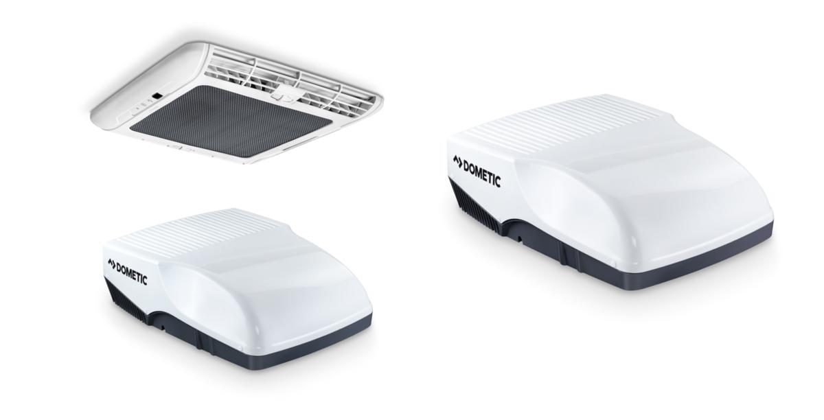 Dometic FRESHJET 2200 - idealny do większości zastosowań