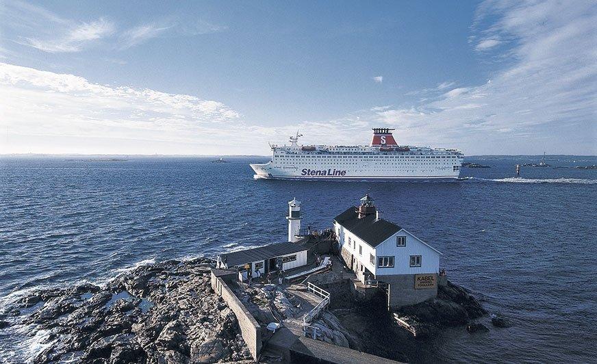 Wybierasz się w road trip po Skandynawii? Najwygodniej promem