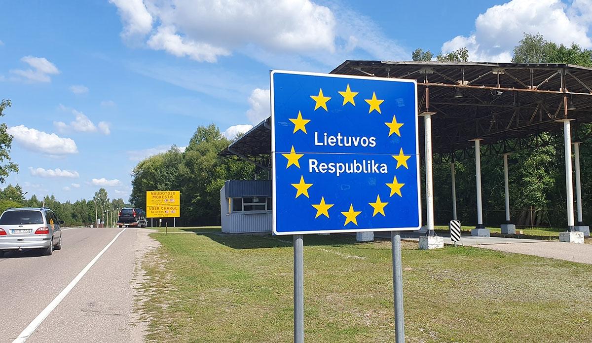 Wprowadzenie w życie wytycznych Komisji Europejskiej ma sprawić, że granicę będziemy mogli przekraczać bez obaw o nasze zdrowie i bezpieczeństwo.