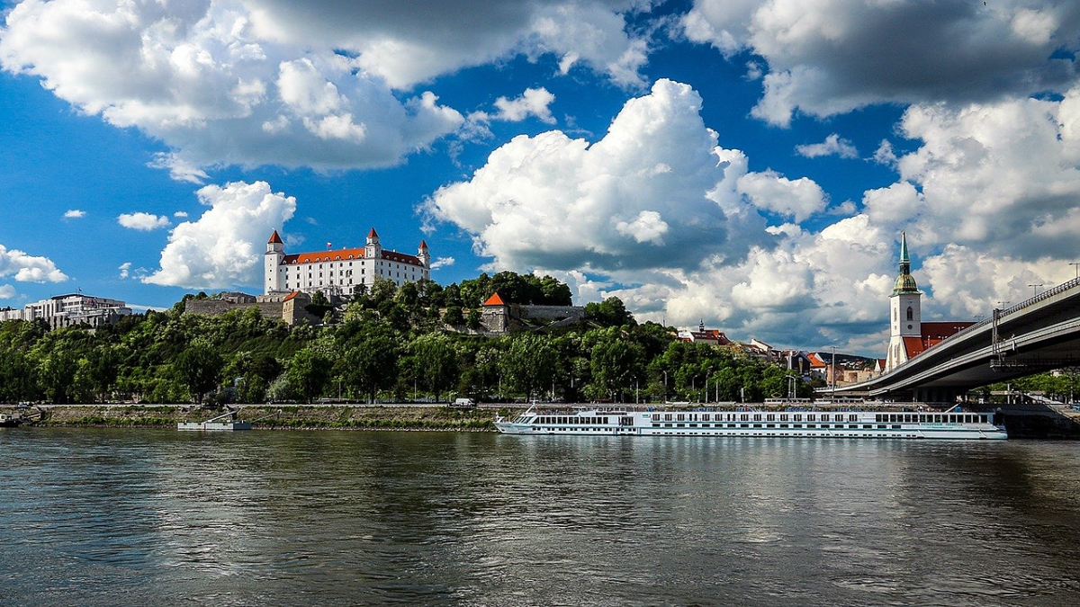 Słowacja: od jutra możliwe zagraniczne wyjazdy