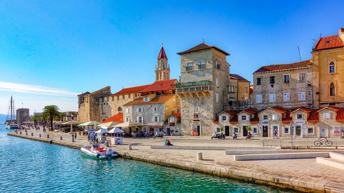 Chorwacja: Wraca kwarantanna, ale nie dla wszystkich