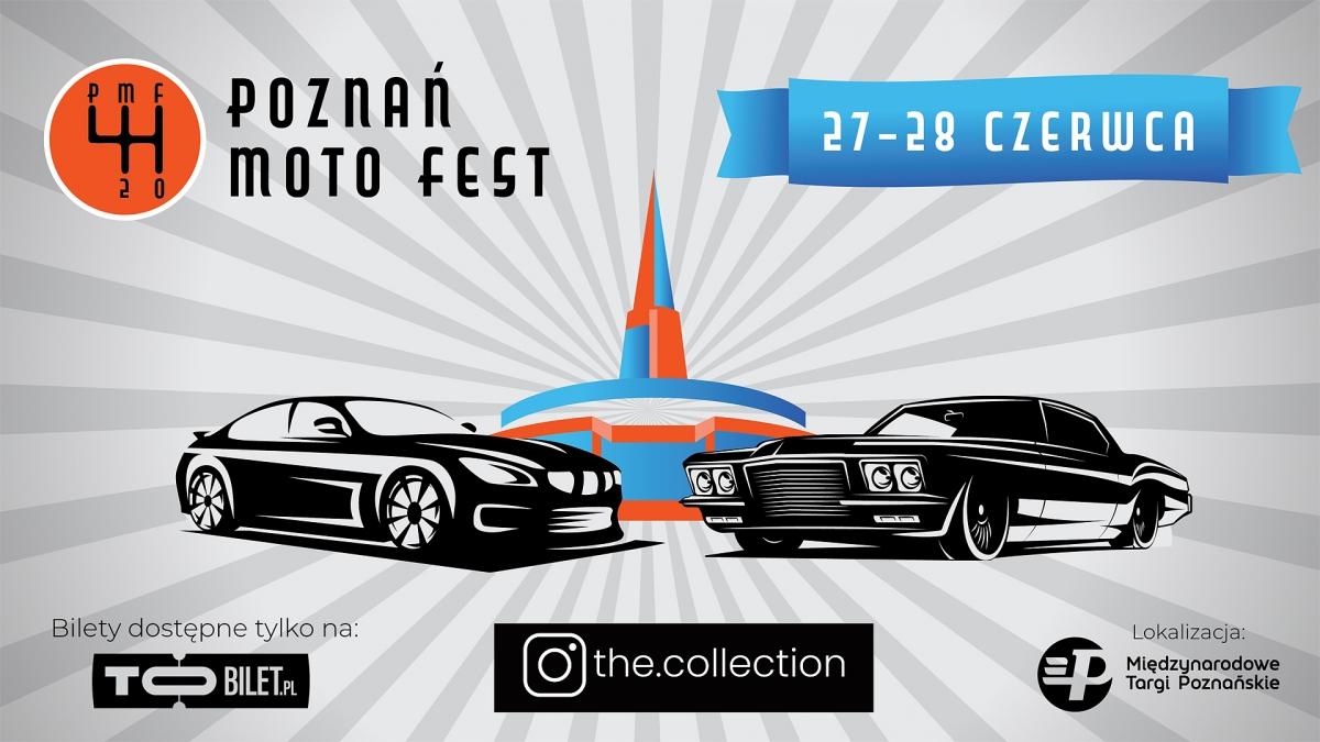To już jutro! Poznań Moto Fest