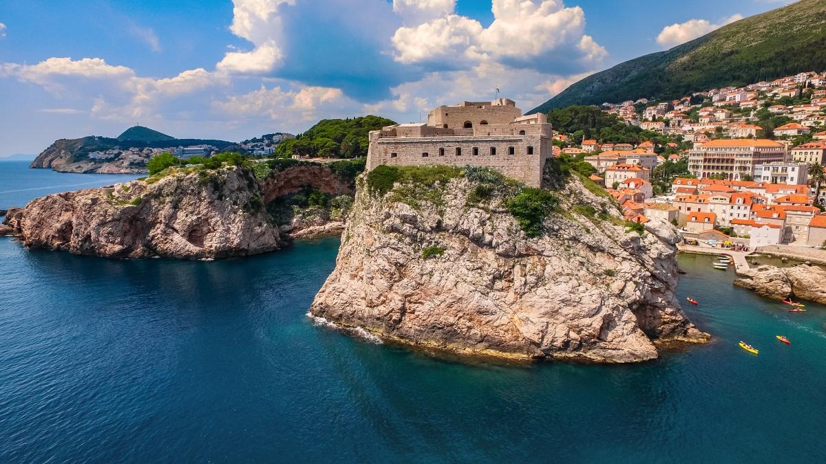 Chorwacja niezmiennie popularnym kierunkiem na wakacje