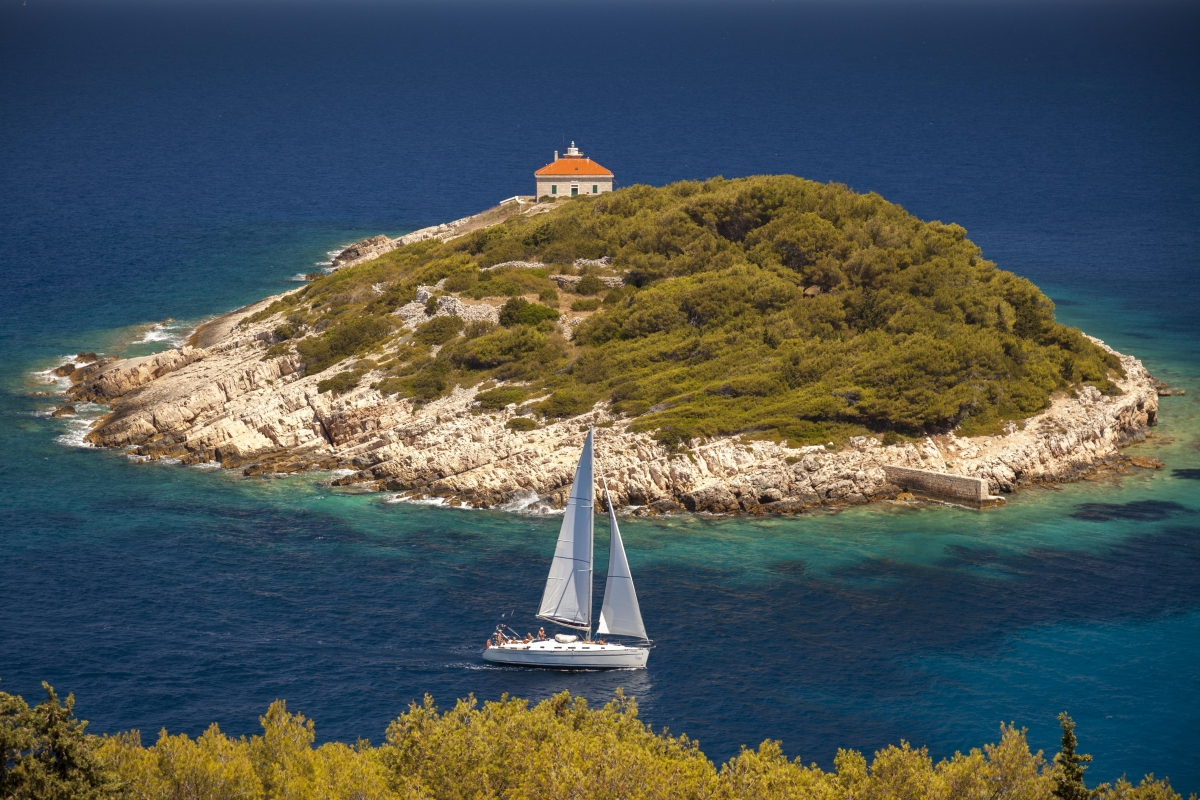 Chorwacja bezpieczna dla gości