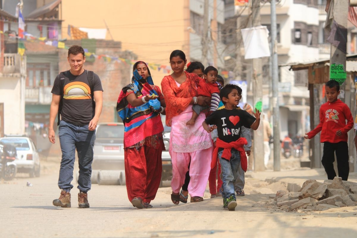 Katmandu na 1000 sposobów