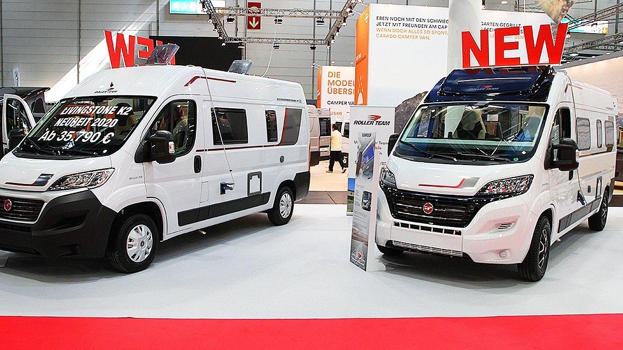 Nie tylko Polska. Ponad 100.000 sprzedanych pojazdów w Niemczech