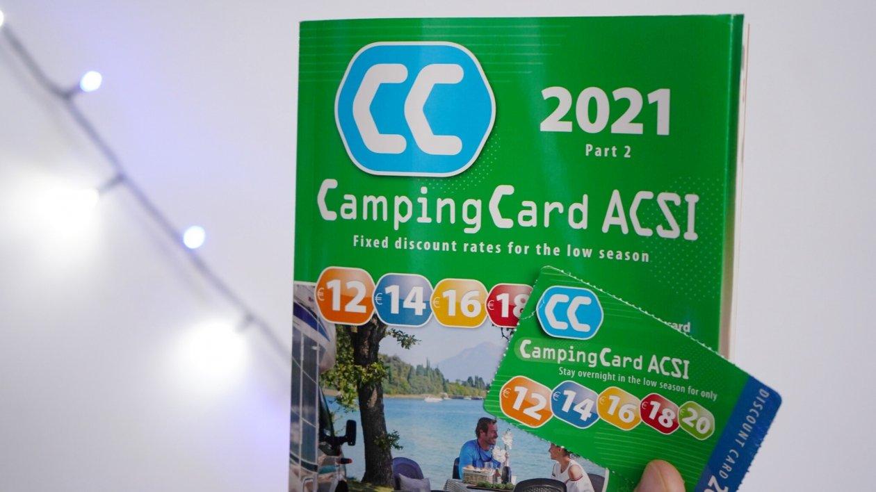 Karta zniżkowa ACSI - ile kosztuje, jak działa? [VIDEO]