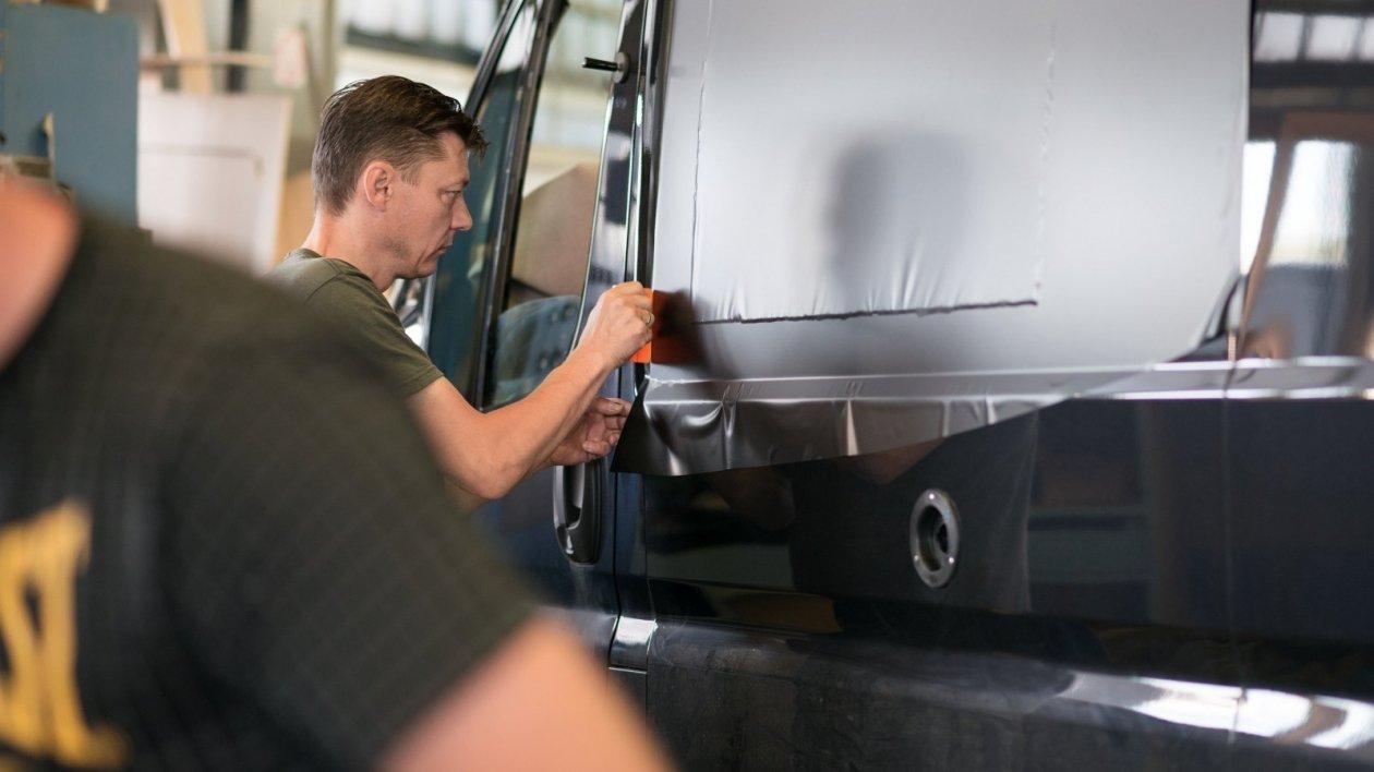 Nowym podatkiem akcyzowym zostanąobciążone zarówno firmy jak i indywidualne osoby chcące przerobićauto dostawcze na kampera