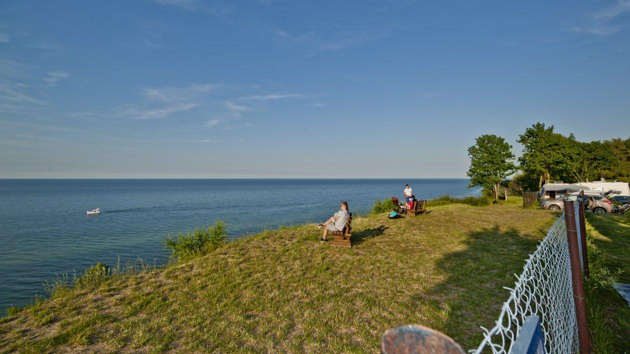 Polskie morze to nadal numer 1 jeżeli chodzi o popularnośćcaravaningową