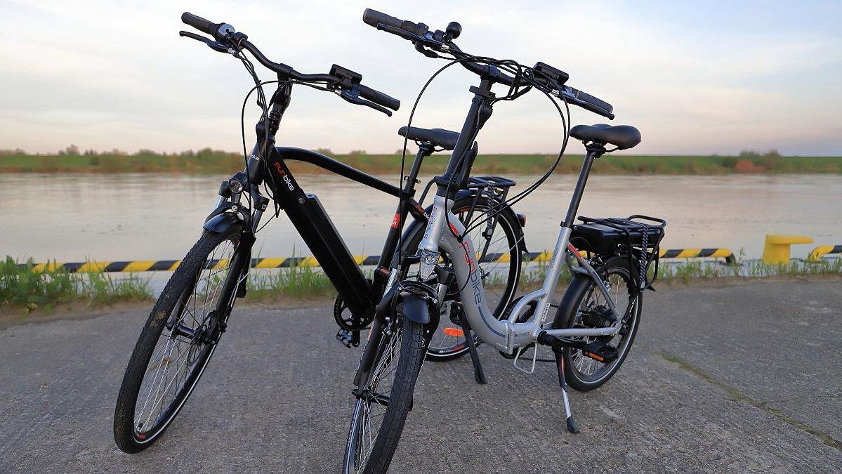Funbike - rowery pod prądem