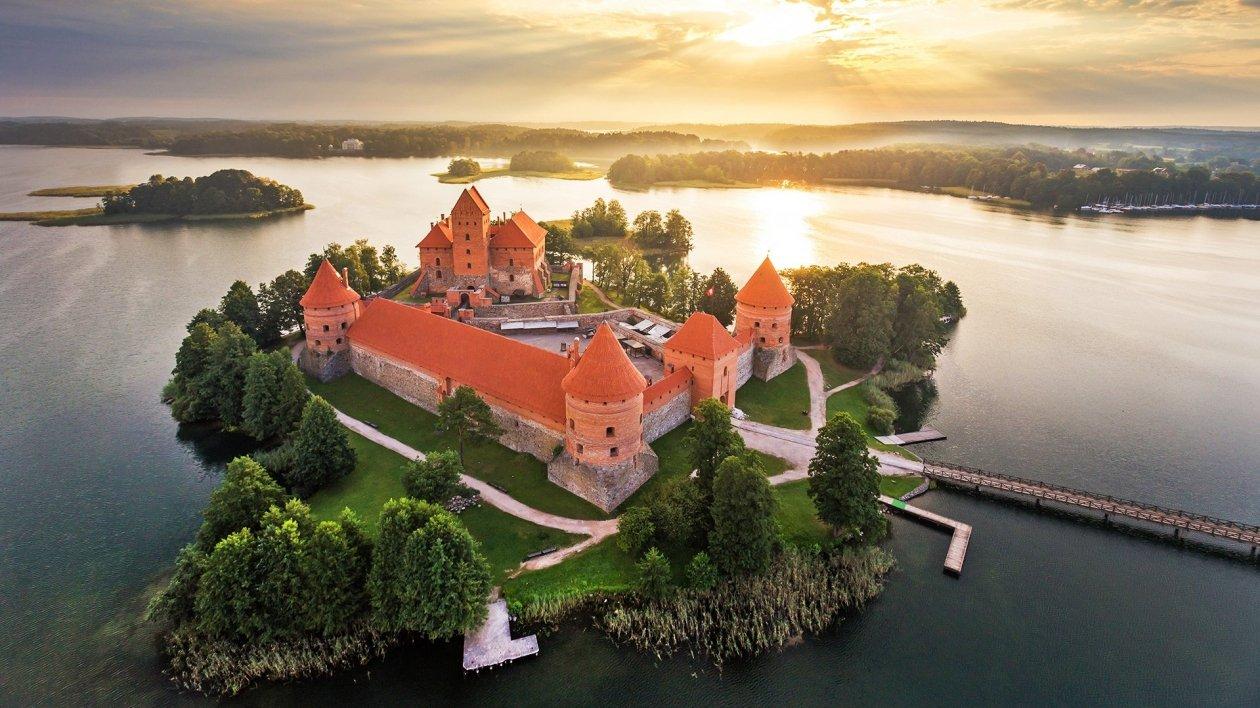 Litwa ponownie otwarta dla turystów z Polski