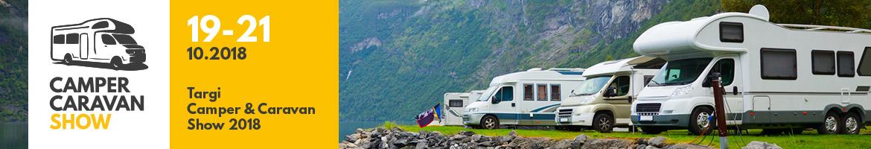 Bilboard - nadarzyn campercaravan show