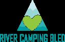 Logo River Camping Bled