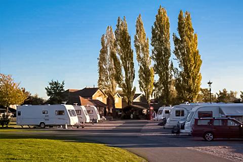 Milestone Caravan Park
