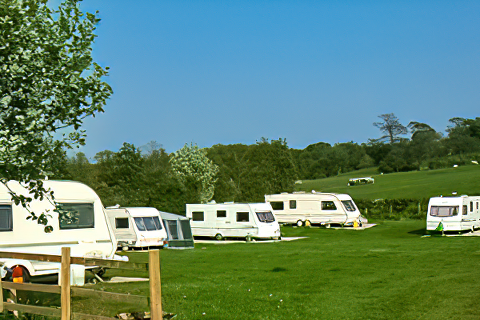 New Parkside Farm Caravan Park