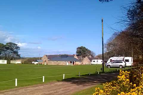 North Alves Caravaning Park