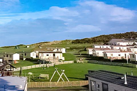 North Morte Farm Caravan and Camping Park