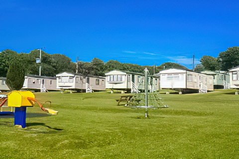 Pennymoor Camping and Caravan Park