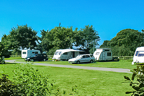 Piccadilly Caravan Park Ltd