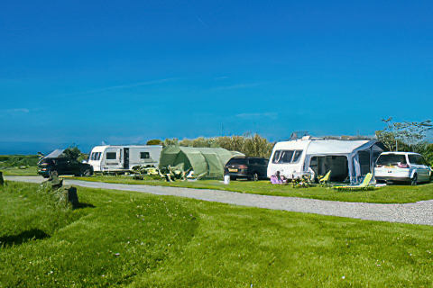 Pitton Cross Caravan Park