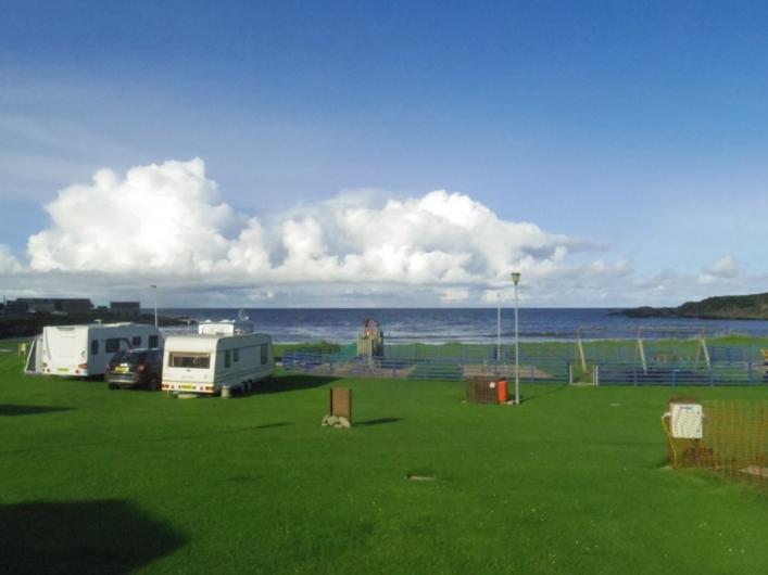 Portsoy Caravan Park
